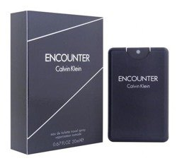 Calvin Klein Encounter 20ml  woda toaletowa [M]