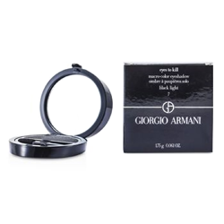 Giorgio Armani Eyes to Kill Solo Eyeshadow 1.75g black light 7 [W]